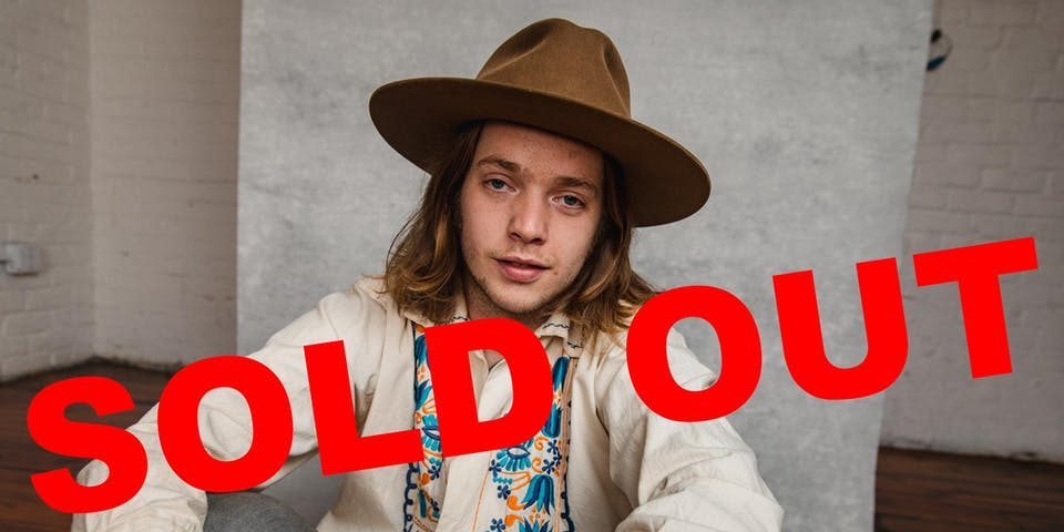 Sonny Boy Presents: Billy Strings