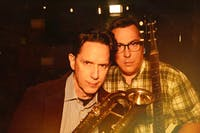 An Evening With They Might Be Giants