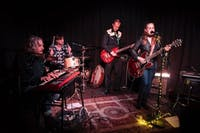 Molly Hanmer & the Midnight Tokers