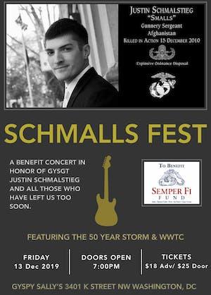 Schmalls Fest