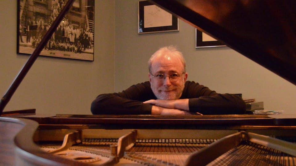 Bill O' Connell Quartet