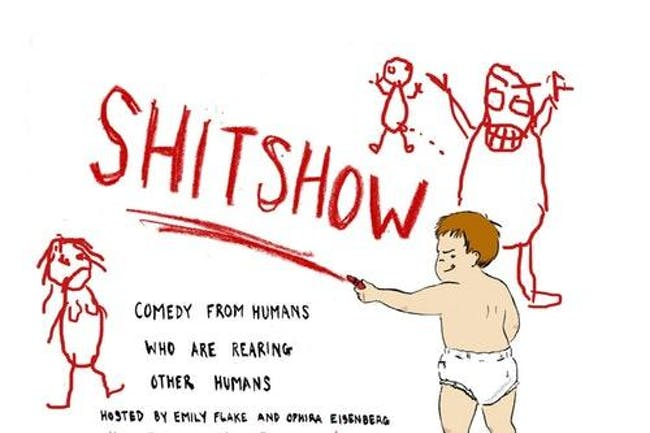 SHITSHOW