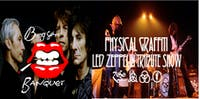 Led Zeppelin and Rolling Stones Tribute night at BHouse LIVE