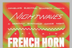 Nightwaves: French Horn Rebellion