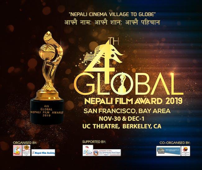 4th Global Nepali Film Award