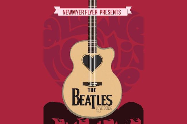 The Beatles Love Songs: Vol. 2