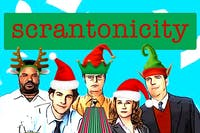 Scrantonicity - The Office Themed Holiday Party