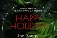 Happy Holiday with Maud Hixson