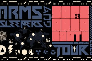 LPR Presents: Arms and Sleepers with il:lo, Drab