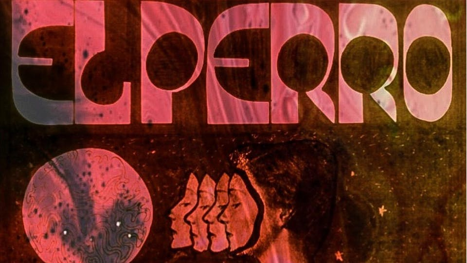 El Perro (featuring members of Radio Moscow)