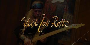 ULI JON ROTH