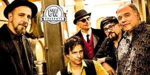 City Winery Presents: The Fab Faux: Beatles Hits and Rarities