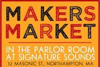Makers Market (Saturday) at The Parlor Room