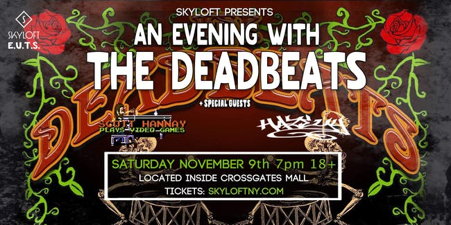 An Evening with The Deadbeats