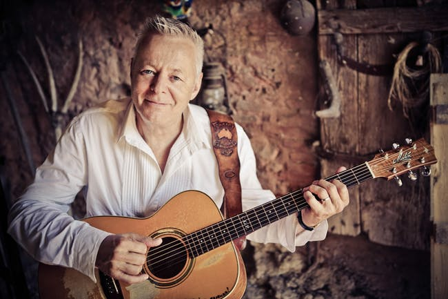 Tommy Emmanuel, CGP - Rescheduled for September 23rd