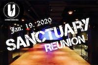 Sanctuary Reunion