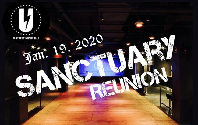 Sanctuary Reunion