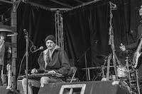 O'Connor Brothers Band / Rick Van Patten Band