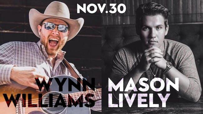 Mason Lively & Wynn Williams
