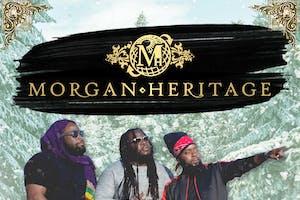 Morgan Heritage