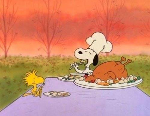 Happy Thanksgiving @ Mohawk (Indoor)