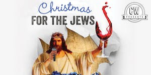 6th Annual Christmas Eve for the Jews feat. Avi Liberman & Jon Fisch