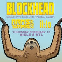 Blockhead, Arms and Sleepers, il:lo