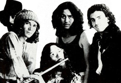 LOS DUG DUG'S, The Loons, Calcutta Kid