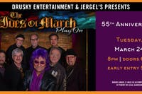 The Ides of March featuring Jim Peterik