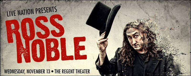 Ross Noble Live