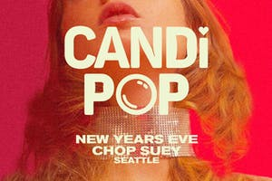 Candi Pop - New Years Eve