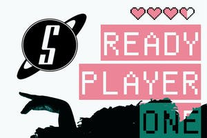 "Pink Box Burlesque presents ""Ready Player One"""