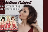 A Christmas Cabaret with Melissa Harding and Charlie Dolph