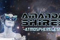 Amanda Shires Atomsphereless Tour with L.A. EDWARDS