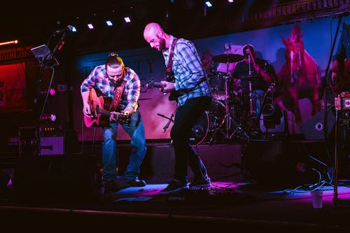 Colby Albright Band