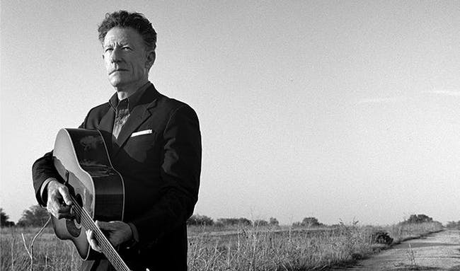 SOLD OUT: LYLE LOVETT AND HIS ACOUSTIC GROUP