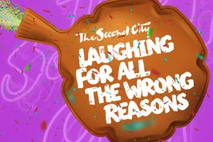 SECOND CITY: LAUGHING FOR ALL THE WRONG REASONS