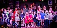 Trew Music School Holiday Recital