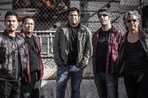 Corduroy – A Pearl Jam Tribute Band
