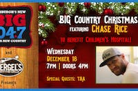 BIG 104.7 Country Christmas