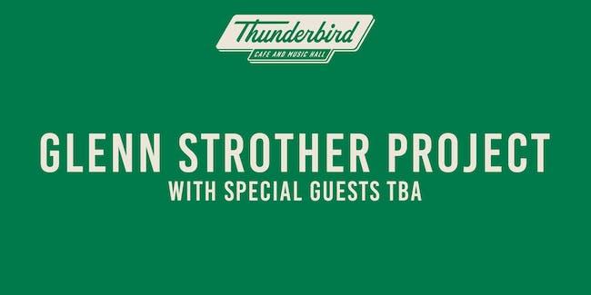 Glenn Strother Project & Unsupervibed