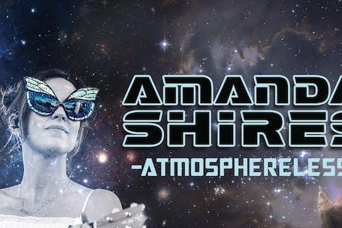 Amanda Shires - Atmosphereless Tour