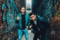 Cody Ko & Noel Miller: Tiny Meat Gang – Global Domination @ Bass Concert Hall