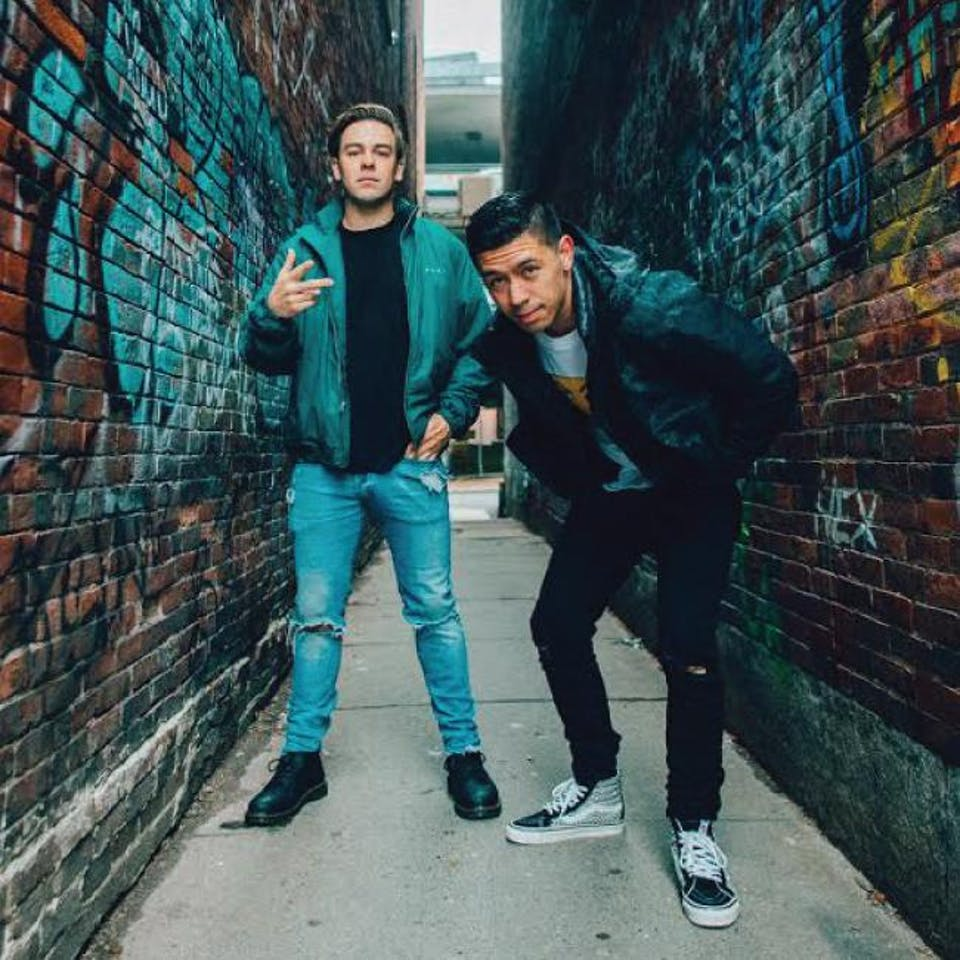 Cody Ko & Noel Miller: Tiny Meat Gang – Global Domination @ Bass Concert Hall