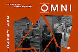 OMNI  with Mild Universe + Juicebumps