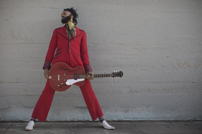 Fantastic Negrito - 2 Night NYE Residency