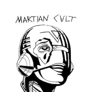 Martian Cult