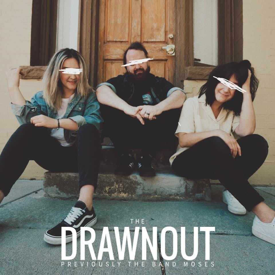 The Drawn Out