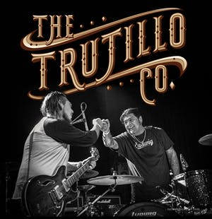 The Trujillo Company / Elektric Animals / Boot Gun / Holy Roller Baby