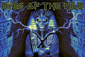 Eyes of the Nile - A Tribute to Iron Maiden